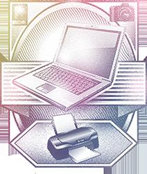 Eletrodomésticos, Eletrônicos e Informática