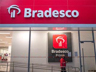 Bradesco quer manter-se na linha de frente do setor bancário