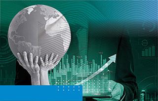 Tecnologia avança no mercado financeiro