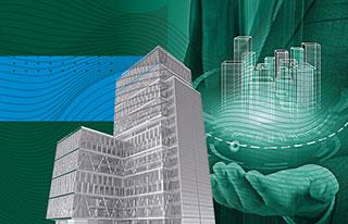 Investidores focam no funcionamento das instituições