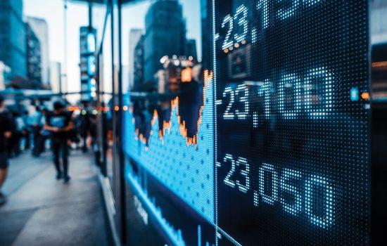 Clientes private somam mais  de R$ 1 trilhão em investimentos