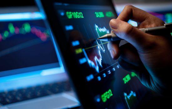 Mercado já mostra recuperação e atinge máximas históricas
