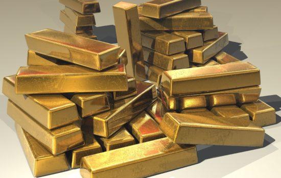Busca por investimento em metal precioso cresce na pandemia